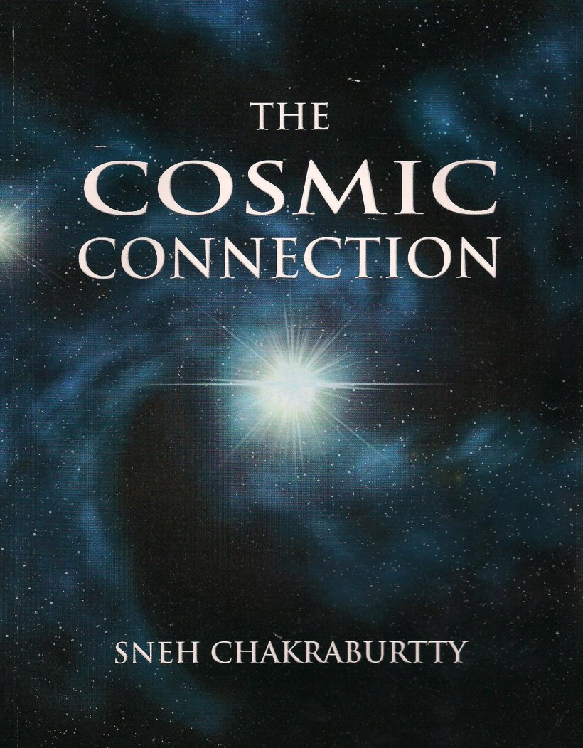 Cosmic Connection sneh chakraburtty