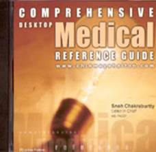 Comprehensive Desktop Medical Reference Guide