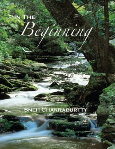 in the beginning sneh chakraburtty