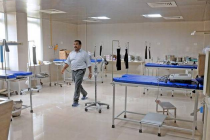 Ayurveda hospital ready for c-section