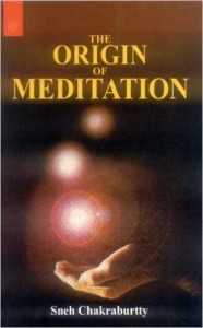origin of meditation